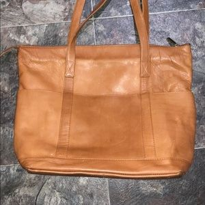 Large Wilson's leather tote🌴🌴🌴🌴🌴🌴🌴